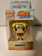 Pop Vinyl <b>Naruto Anime</b> & Manga Action Figures for sale   eBay