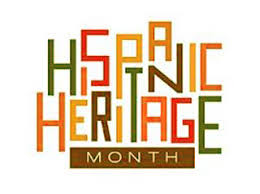 Image result for hispanic heritage month clip art