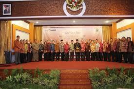 Hasil gambar untuk Komisaris Bank Jambi, Asnawi Nasution