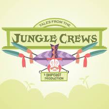 Tales From The Jungle Crews