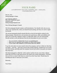 how to write a professional cover letter 40 templates resume genius cover letter templet
