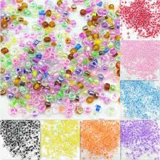 <b>500pcs</b>/Lot 2mm New <b>Style</b> Multicolor Cylindrical <b>Wholesale</b> Acrylic ...