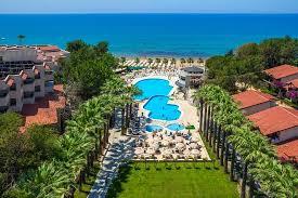 Отличный отель - отзыв о Melas Holiday Village, Сиде, Турция ...
