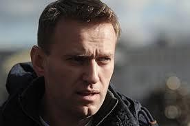 Алексей Навальный — Русский эксперт