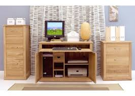bonsoni mobel oak hidden home office 30 bonsoni mobel oak hideaway