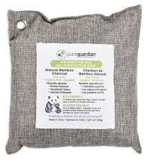 PureGuardian CB500 500G Air Purifying <b>Bamboo Charcoal</b> Bags ...