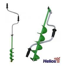 <b>Ледобур</b> ТОНАР <b>Helios HS</b>-<b>150D</b> — купить в интернет-магазине ...