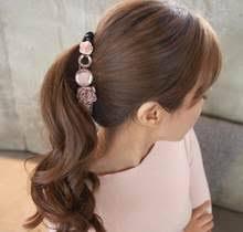 """Главная > скидка > Пряди и парики для <b>волос</b> > """"elegant ponytail"""""""