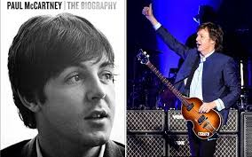 8 things we learned from the new Paul McCartney biography