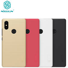 <b>Чехол NILLKIN для</b> Xiaomi Mi8 SE, Матовый Жесткий чехол из ...