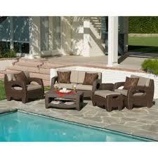 outdoor patio furniture piece deep