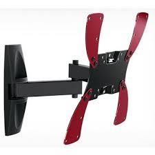 <b>Кронштейн для</b> ЖК-телевизора (<b>Holder LCDS</b>-<b>5046</b>) (черный ...