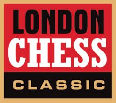 London Chess Classic Logo
