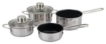 <b>Набор посуды Stahlberg</b> Mini 1790-S <b>6</b> пр. — купить по выгодной ...