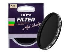 Инфракрасный <b>фильтр</b> для объектива камеры <b>Hoya</b> - огромный ...