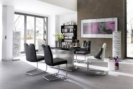Contemporary Dining Room Sets Modern Dining Room Tables Rooms Ideas And Beautiful Decoration