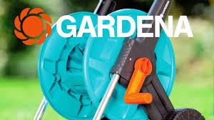 <b>Катушка</b> для поливочного <b>шланга</b> Gardena 50 Classic - YouTube