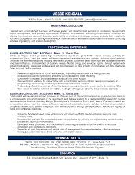 consultant resume samples template consultant resume samples