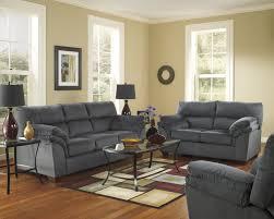 living rooms brown carpet gray walls