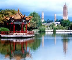 The Three <b>Pagodas</b> in Yunnan | WindhorseTour – <b>China Tibet</b> ...