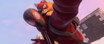 Паучий плейлист: <b>Саундтрек</b> Marvel's <b>Spider</b>-<b>Man</b>: Miles Morales ...