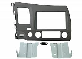 <b>Intro 95</b>-<b>7871A</b> для Honda Civic 06+ 2/1DIN (Sedan 4D) — купить ...