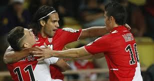 AS Monaco FC 1-2 Valenciennes : La soirée soirepour Monaco