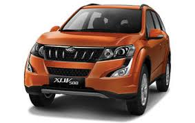 Mahindra XUV500 Price in India, Images, Mileage, Features ...
