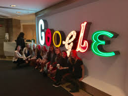 Colgate Women in Business WordPress com Last week     members of Colgate Women in Business travelled to New York City for the      Fall Immersion Trip  Charlotte Scott          the Immersion Trip