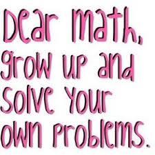 Math Teacher Quotes na Pintereste via Relatably.com