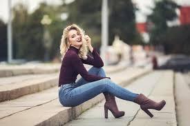 <b>Утепленные джинсы</b>
