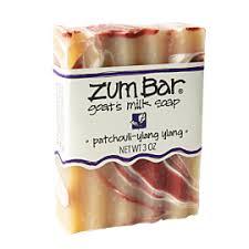 Indigo Wild <b>Zum Bar</b> Soap, <b>Zum Soap</b>
