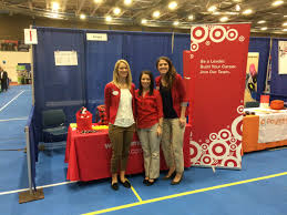 morgan bailey morgan4target twitter recruiting some amazing etl talent today uwstoutcareers uwstout morgan4target cristinerdmanpic twitter com keayegimfc