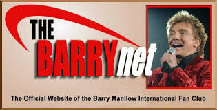 The BarryNet: <b>Barry Manilow</b>