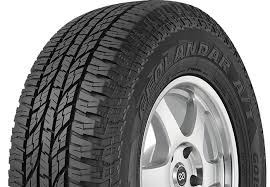 GEOLANDAR A/T <b>G015</b> | <b>Yokohama</b> Tire Corporation