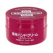 """<b>Крем для</b> рук """"<b>Shiseido</b>"""", лечебный, питательный, 100 г — купить ..."""