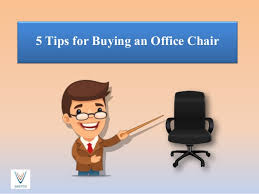 5 tips for buying an office chair buying an office chair