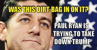 「paul davis ryan jr against trump」の画像検索結果