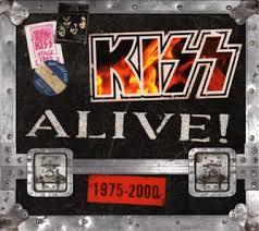 <b>Kiss Alive</b>! 1975–2000 - Wikipedia