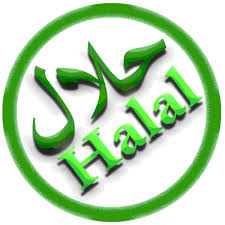 Image result for حلال