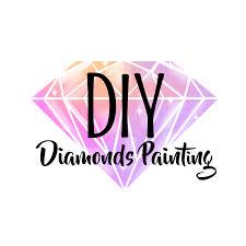 <b>DIY Diamond Painting</b>