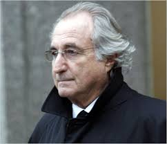 Bernard Madoff pleaded guilty this morning to 11 counts of fraud, money laundering, perjury and theft in a 20-year Ponzi scheme whose collapse erased as ... - 10madoff.480