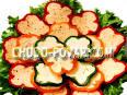 Перец фаршированный с грибами рецепт