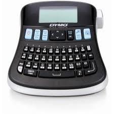 <b>DYMO Label Manager</b> 210D - <b>принтер</b> ленточный электронный ...