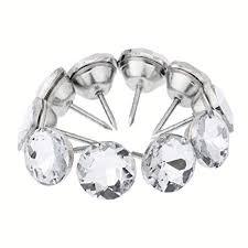 "<b>20pcs</b> 5/8"" Diamond Crystal <b>Upholstery Sofa</b> Headboard <b>Furniture</b> ..."