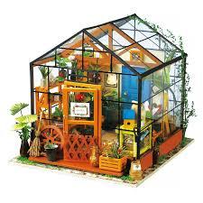 Купить интерьерный <b>конструктор DIY House</b>