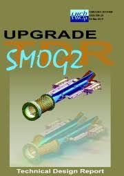 LHCb <b>SMOG</b> Upgrade - CERN Document Server
