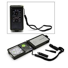 HuaYang Multifunction <b>10 in 1 Outdoor</b> Military Camping Hiking ...