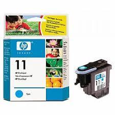 <b>Печатающая головка HP</b> Printhead <b>№11</b> Cyan (C4811A) купить ...