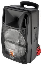 <b>Портативная акустика Max Q</b>-81 — купить по выгодной цене на ...